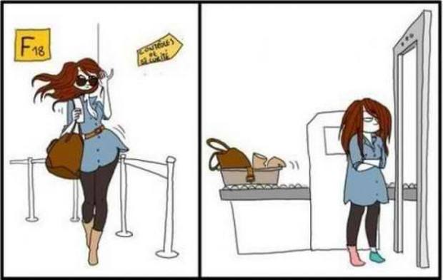 TSA funny