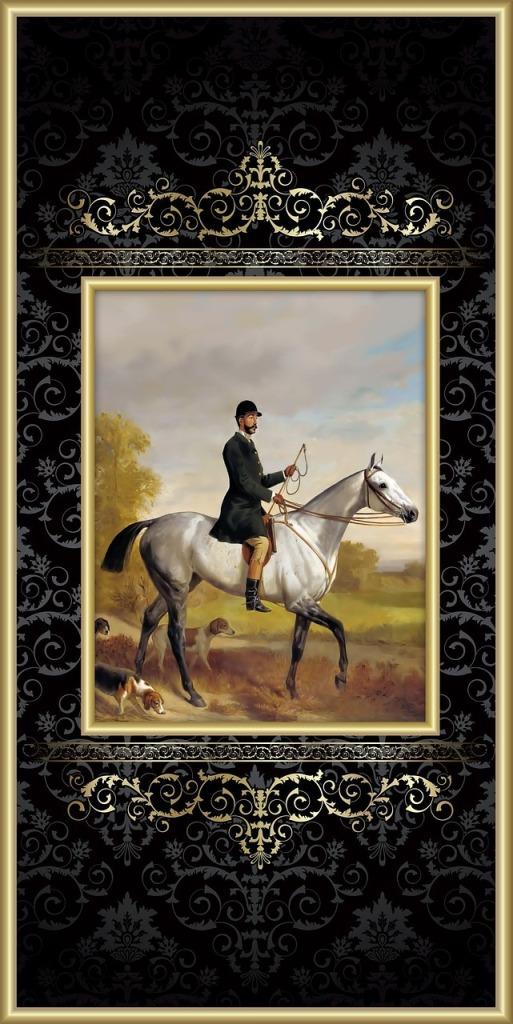 victorian rider